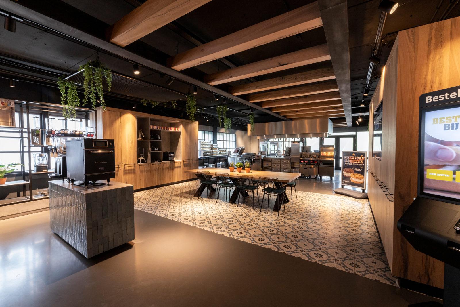 Bedrijfsfotografie-interfastfood-showroom